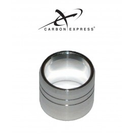 Carbon Express Pack 12 Nock Collar Bull X-Buster