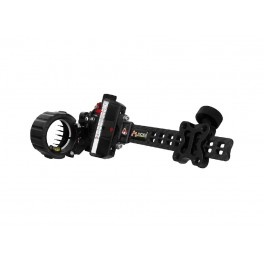 Axcel Visor Accutouch Carbon Pro Slider Accustat 5 Pin