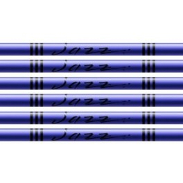 Easton Pack 12 Tubos Jazz Purple