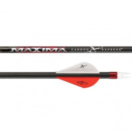 Carbon Express Pack 12 Tubos Maxima Hunter 12 Ud.