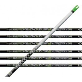 Easton Pack 12 Tubos Axis