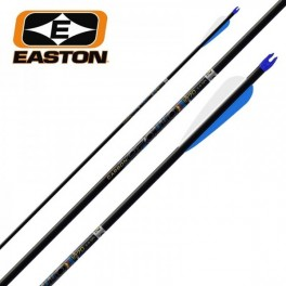 Easton Pack 12 Flechas Apollo Con Points Loose (12 Uds.)