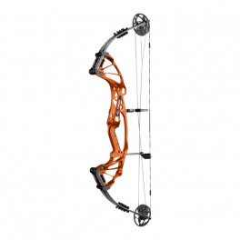 Hoyt Arco Compuesto Prevail Elite FX XT2000 SVX