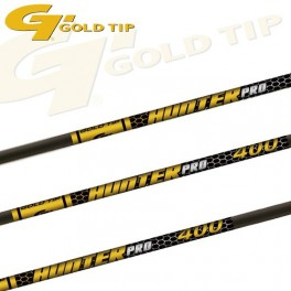 Gold Tip Pack 12 Tubos Pro Hunter