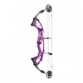 Hoyt Arco Compuesto Prevail Elite Fx Xt2000 X3 2017