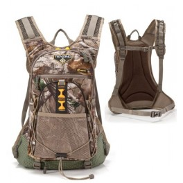 Tenzing Tz1200 Mochila Ultra Light Camo