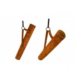 Buck Trail Carcaj Lateral43Cm Buckskin Marron Miel