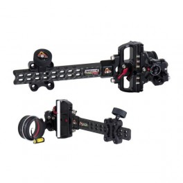 Axcel Visor Accutouch Carbon Pro Slider X-41 1 Negro