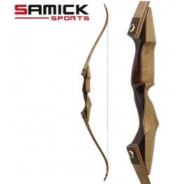 Samick Fieldbow Deermaster Clear