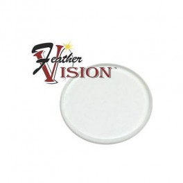 Feather Vision Lente Verde Plus Axcel Av31 1 3-8