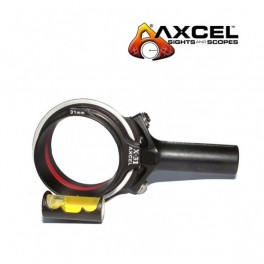 Axcel Scope X-31 Con Proteccion Fv Yoke System (Sin Lente)