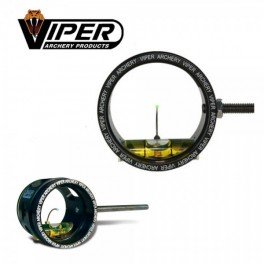 Viper Scope 1 3-4 Negro Up Pin .019