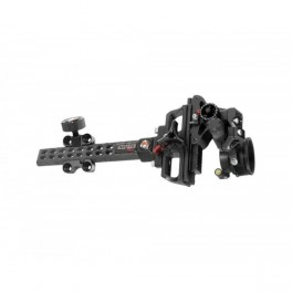 Axcel Accutuch Plus Carbon Pro Slider With Accuview Av Scope Single Pin (Av-31 & Av-41)